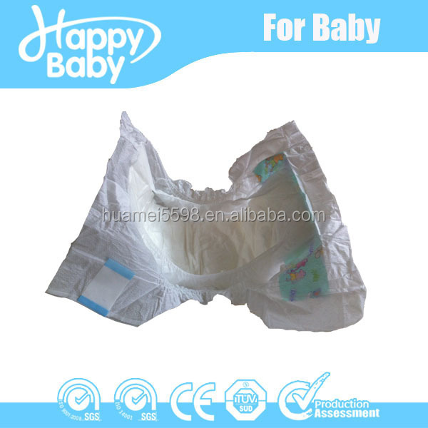 2014 Hot sale Peadouce baby diaper with high quality