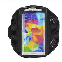 wholesale zonesport Neoprene Waterproof Sports Armband For Iphone 5