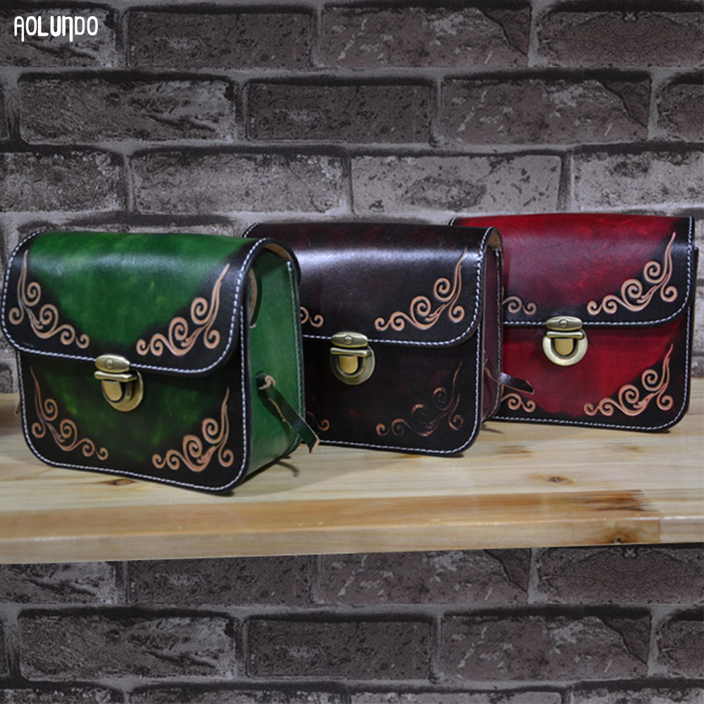 Guangzhou factory custom leather shoulder bag lady fashion leather handbags