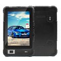 2G 32G Rugged Tablet PC NFC RFID Tablet PC Fingerprint Iris Recognition Tablet PC