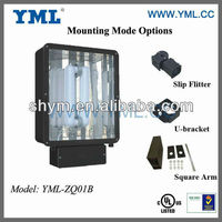 led parking lot lighting with UL,CE,ETL