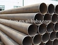 seamless pipes for fluid transportation/steel tube