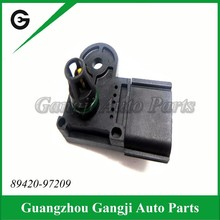 For Ford Mondeo Transit S-Max MANIFOLD ABSOLUTE Map Air Intake Pressure Sensor OEM 89420-97209 0261230088 0261230044