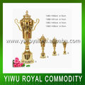 Wholesale Newest Football Match Trophy Cup