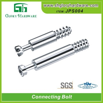 Super quality most popular bolt connecting bolt furniture connecting fitting