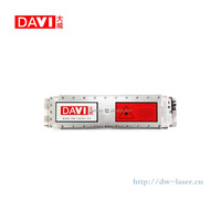 DAVI RF CO2 LASER METAL TUBE /co2 marking machine parts