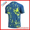 Best selling spandex polyster running clothes/ specialized in running jersey