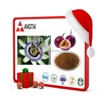 China GMP Manufacturer Supply Passion Flower Powder