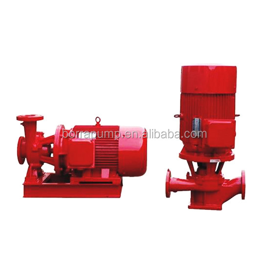 XBD-HY (HL) variable-current constant-pressure fire electric pump