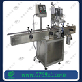 Trigger spray cap linear screw capping machine