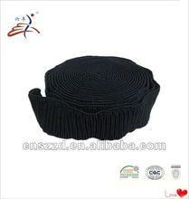 polyester fold elastic tape
