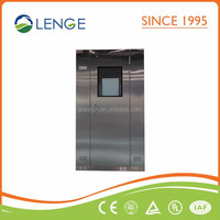 Top selling Clean Room Air Shower for Personnel and Cargo/goods