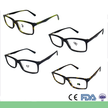 Fashion design classic eyewear optical eyeglasses frame