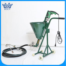 polyurethane foam insulation spray machine