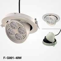 2014 new arrival recessed led ceiling light,shopping mall rattan ceiling lamp
