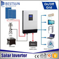 BESTSUN 48vdc 230vac 5kva 240v dc ac solar inverter to 240v solar power 10kw off grid solar inverter