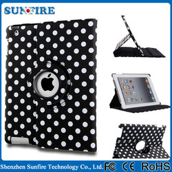New Arrival universal leather cover 7 inch tablet case