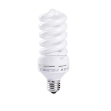 CFL Full Spiral Energy Saving Lamp 25W E27 Base Indoor Lighting Bulb