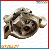 Turbocharger GT2052V Turbo for Audi A4 A6 A8 B5 C5 D2