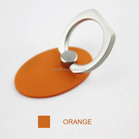 Ring holder for mobile phone with different shape design for promotion