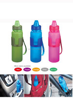 Best Selling Products Folding Soft Drink Bottle