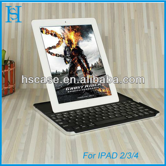 For ipad Ultrathin Cover phone Case 2013 Accessories Bluetooth Keyboard