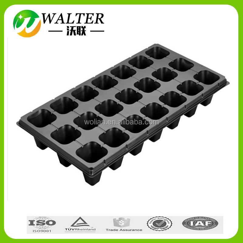 32 50 Deep Cells Wholesale Pot Hydroponics Indoor Plant Seed Tray