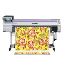 Double DX7 Printhead mimaki ts34 sublimation printer
