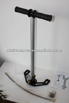 GX 30 Mpa high pressure pcp hand pump -HOT SALE