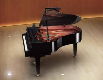 Large quantity In stock Refurbished Japanese piano used grand piano C3 wholesale