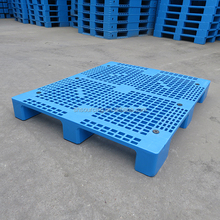 Single Faced Heavy Duty Plastic Pallet Buyers