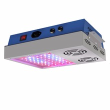 Hydroponic lighting 5w double chip 200w full spectrum king plant led grow light for indoor grow tent