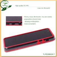 2013 new hot sale flip case for apple iphone 5c case cover china factory