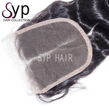 8 To 20 Inch 5a Grade Virgin Brazilian Hair Quick Opening Lace Closure