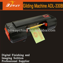 Digital label printing machine roll sticker