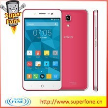 Mobile phones for sale ZP330 MTK6735 Quad core 4.5 inch IPS display 4G Zopo newest smartphone