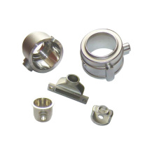 customized stainless steel casting and cnc machining parts