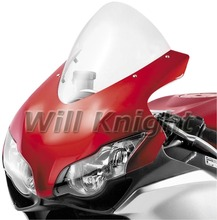 Motorcycle Windscreen Windshield for Honda CBR1000RR 04 05 06 07 ABS Wind Deflector for CBR1000RR 2004 2005 2006 2007