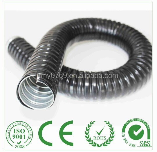TMY Reasonable price Flexible metal cable/wire conduit
