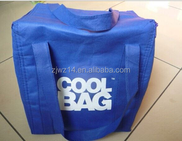2015 cheap fashion pepsi cooler bag