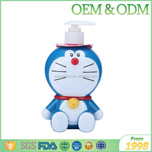 Sample free hot selling hand wash FDA approved factory wholesale cat shape hand sanitizer