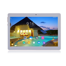 OEM 4G LTE Android 6.0 MTK6753 Octa Core 10 Inch Tablet PC