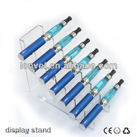 2013 new arrival high quality display stand for e cig