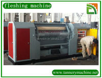 1800mm fleshing machine used for sale made in 2010