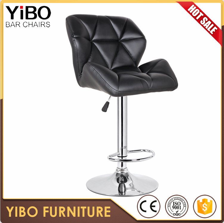 bar chair living room italian bar stool pu leather