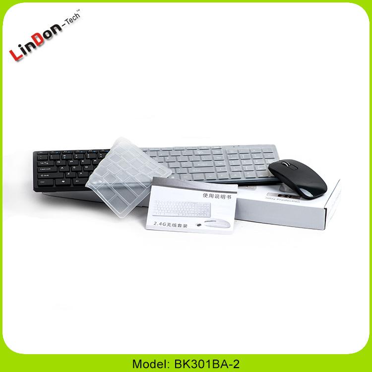 Elegant For Apple Wireless Keyboard 2.4g Mini Wireless Keyboard ...