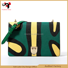 2015 wholesale women clutch bags lady shoulder bags