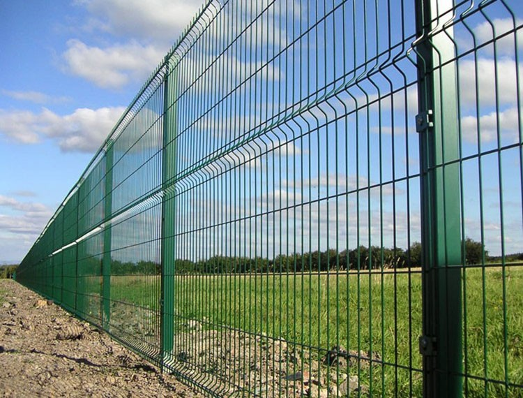 Low cost welded wire mesh fencing manufacturer buy