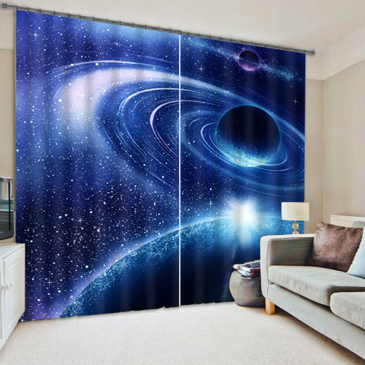 Electric curtain hall divider one way vision curtains tissue curtain