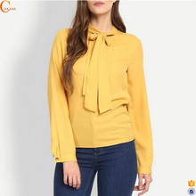 Patch work blouse back neck designs for office ladies wear